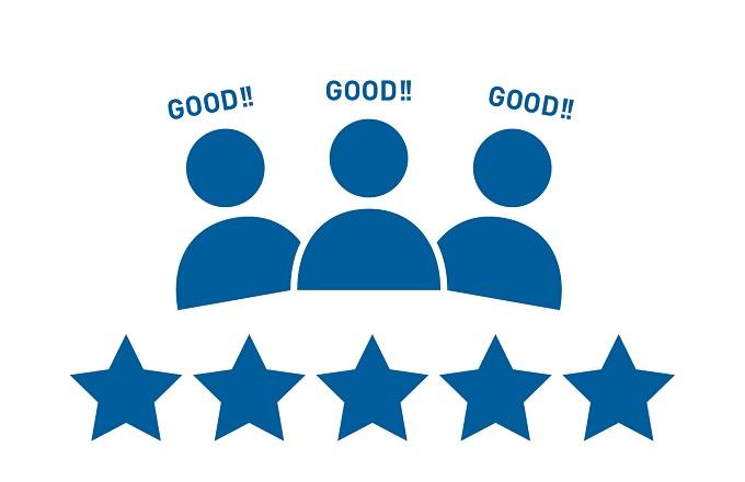 集客力や顧客満足度の向上